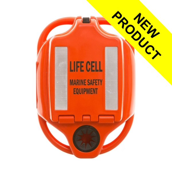 Life Cell LF3 Yachtsman Waterproof Grab Case For 4 Persons