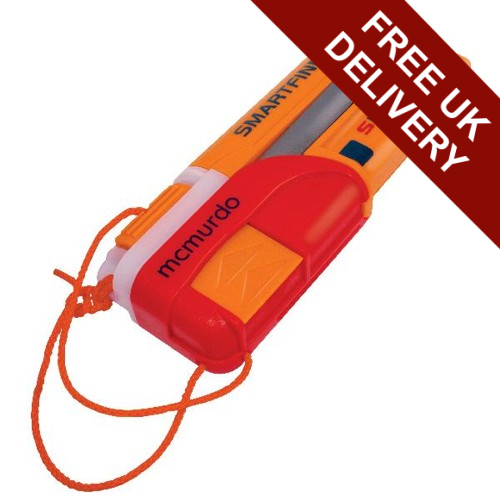 McMurdo Smartfind S20 Personal AIS SRS Beacon