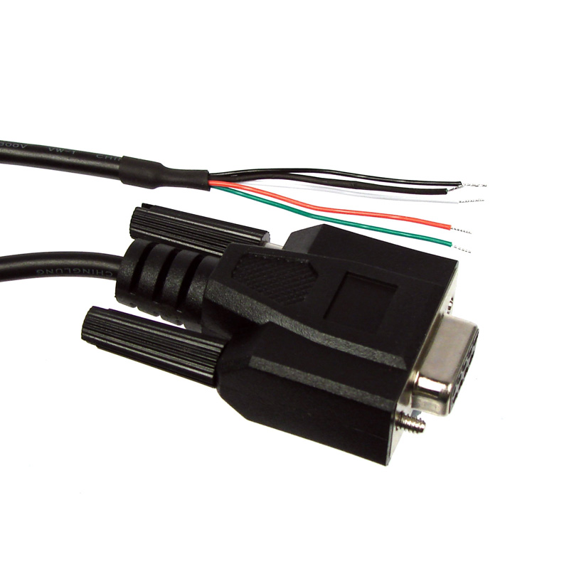 Actisense Db9-f Cable Assembly 9pin / D Type - Female