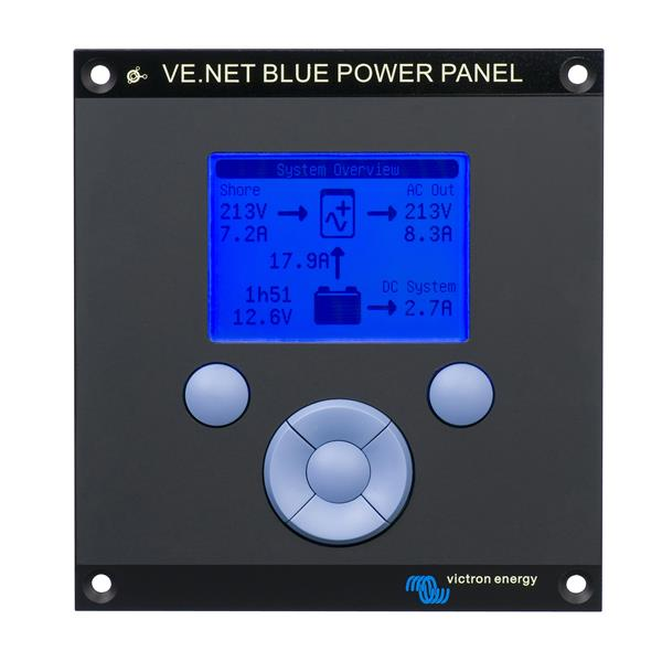 Victron VE Net Blue Power Panel GX