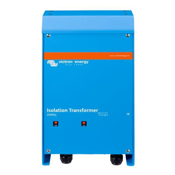 Victron Energy Isolation Transformer 2000w - 230/115v
