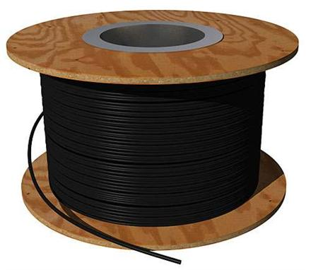 Rg58 Coaxial Cable - 100 Metre Reel