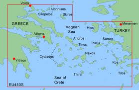 G2 Sd/microsd Format Chart Eu450s  Athens And Cyclades