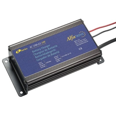 Alfatronix Ic Series 12v 7amp Charger