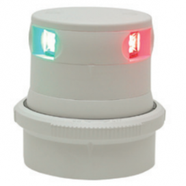Aqua Signal  Series 34 LED-12/24V TRICOLOUR