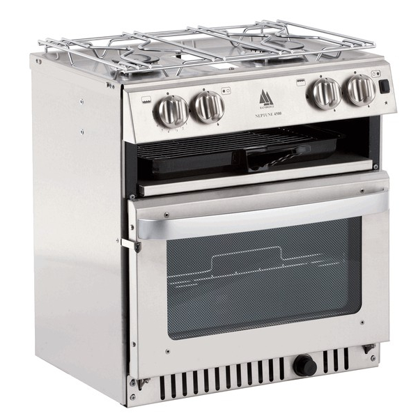 Bainbridge Neptune 4500 2 Hob burner with Oven & Grill