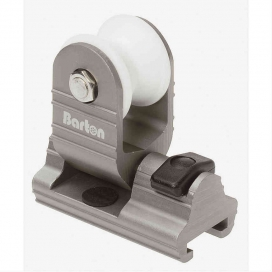 Barton 20mm  T  Track Sliders Genoa Car