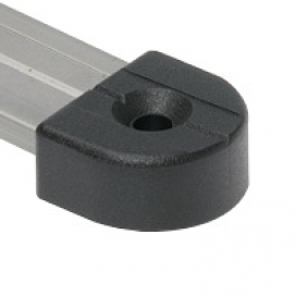 Barton 20mm  T  Track Sliders Plastic Track end
