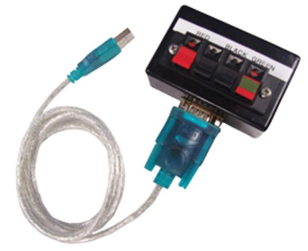 BEP Ultrasonic Tank Sensor Programing Device (TS1-PK)