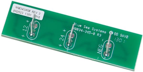 Blue Sea Panel 360 Backlight Dc Clb Module
