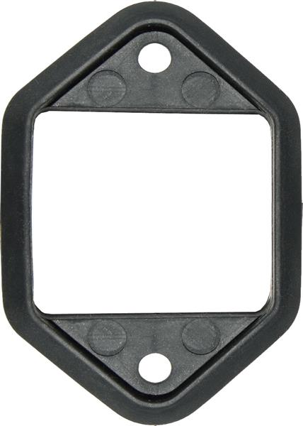 Blue Sea Trim Bezel For Thermal Cir Breake