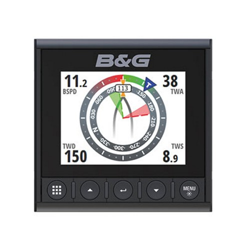 B&G Triton² Digital Display
