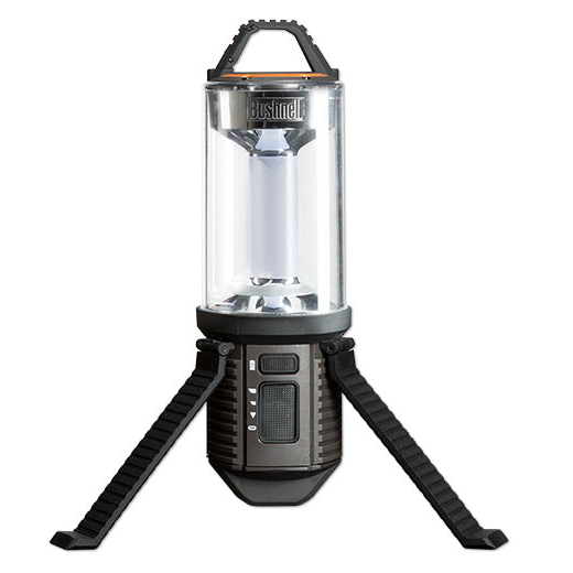 Bushnell Rubicon A200L LED Lantern 4AA Collapsible - 200 Lumens