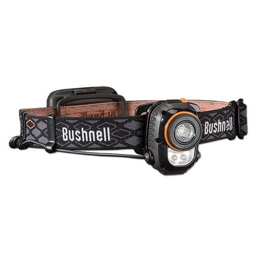 Bushnell Rubicon H150L LED Headlamp 3AA - 173 Lumens