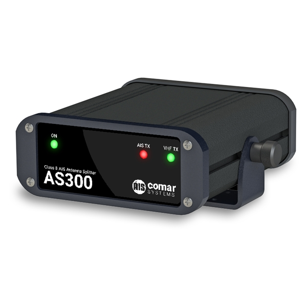 Comar AS300 AIS Antenna Splitter - Transmit & Receive
