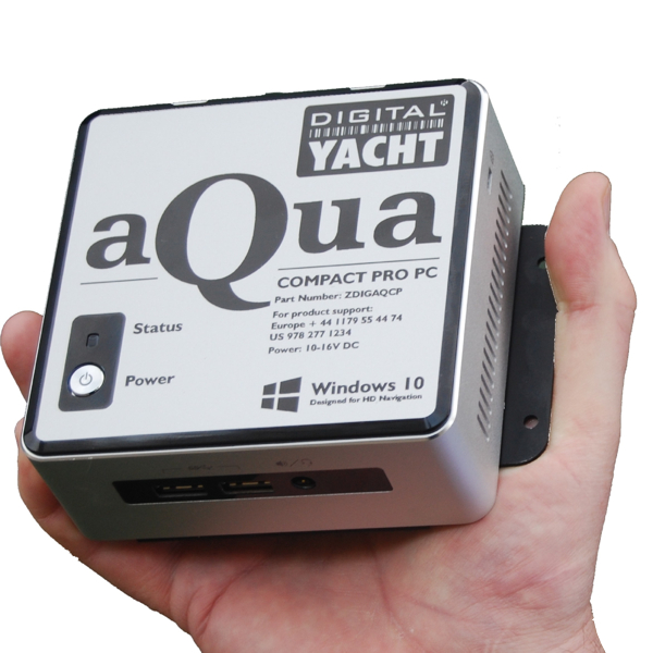 Digital Yacht Aqua Compact Pro PC