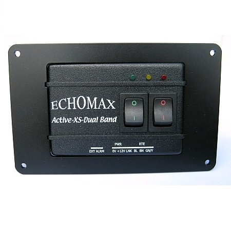 ECHOMAX FLUSH MOUNT KIT FOR ACTIVE X/XS CONTROL BOX