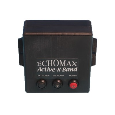 ECHOMAX WATERPROOF CONTROL BOX FOR ACTIVE X /XS