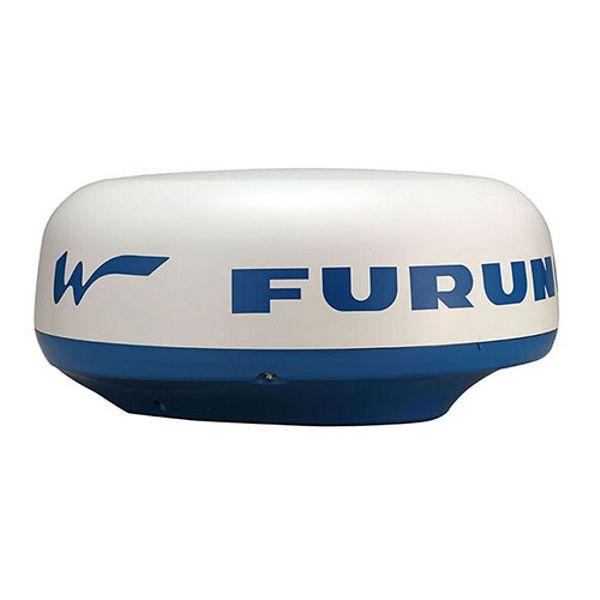 Purchase Furuno 1720 Marine Radar Display Unit Type: Radomes: Furuno 4KW WiFi Radar Scanner (DRS4W