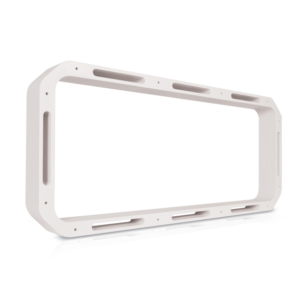 Fusion RV-FS16SPW Sound Panel Spacer 16mm - White