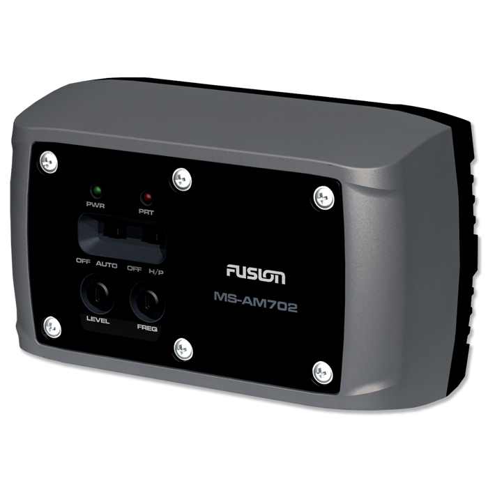 Fusion MS-AM702 Full Range Zone 2 Channel Amplifier