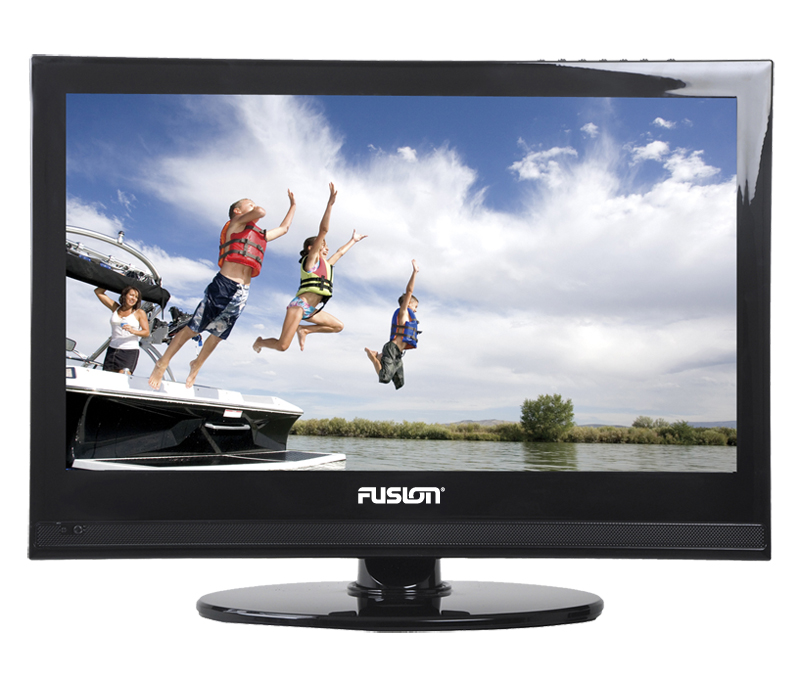 FUSION 2 inch Full HD LED Marine T.V.