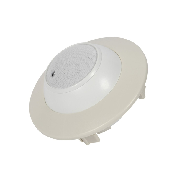 A'DIVA CEILING MOUNT (WHITE)