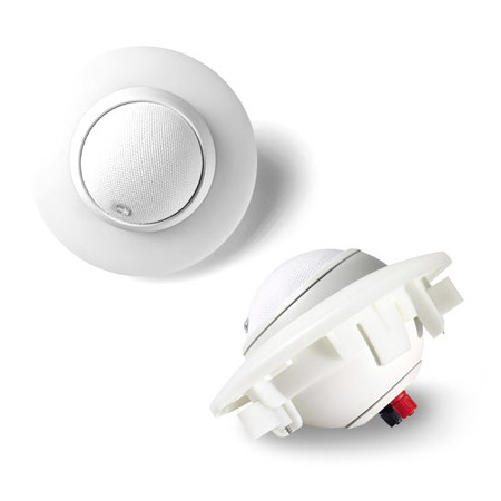 Micro Ceiling Mount (white)