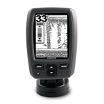 GARMIN ECHO 100 SOUNDER WITH TM TR