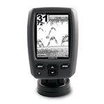 GARMIN ECHO 150 SOUNDER WITH TM TR