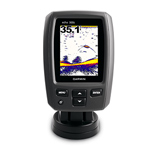 GARMIN ECHO 300C SOUNDER WITH TM TR