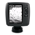 GARMIN ECHO 200 SOUNDER WITH TM TR