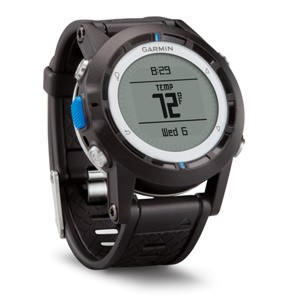 GARMIN QUATIX GPS POWERED MARINE WATCH
