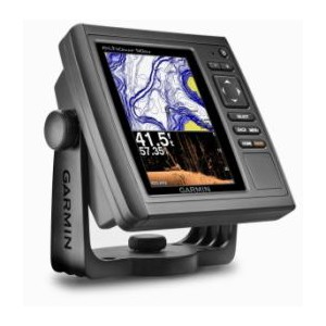 Garmin Echomap 50dv Plotter / Down Imaging Sonar