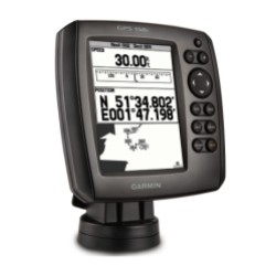 Garmin Gps 158i 5 Inch Stand Alone Gps With Internal Antenna (includes Ga30 External Antenna)