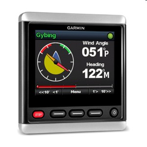 Garmin Ghc 20 Autopilot Control Display