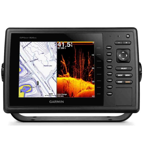 Garmin GPSMAP 1020xs 10inch Plotter / Sounder Combination