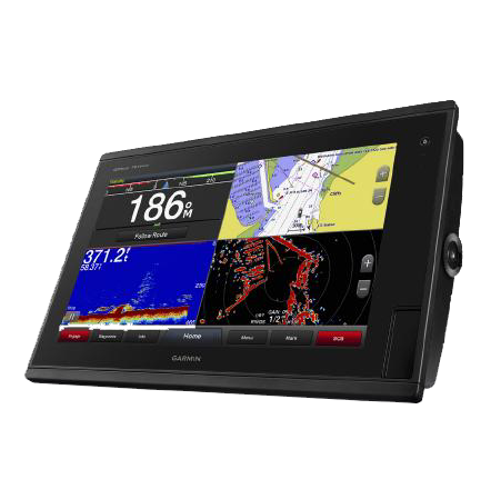 Garmin GPSMAP 7416 16 Inch Multi-Touch Wide Screen Display