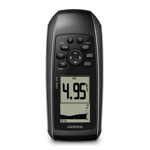 handheld gps garmin gps 73 handheld gps navigator 010 01504 00. Black Bedroom Furniture Sets. Home Design Ideas