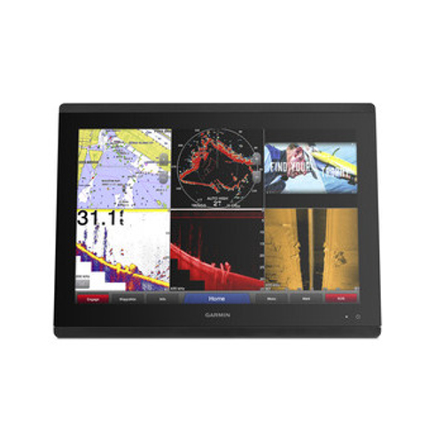 Garmin GPSMAP 8417 17 Inch Full HD IPS Touch Screen