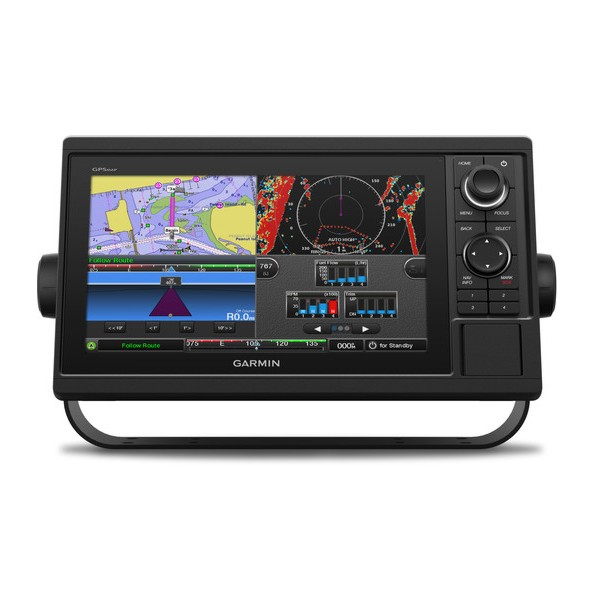 Garmin GPSMAP 1022 Touch Screen 10 Inch Chart Plotter