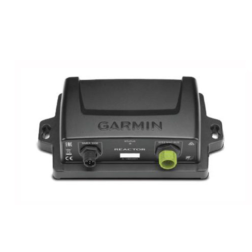 Garmin Course Computer Unit (GHP™ Reactor Steer-by-wire)