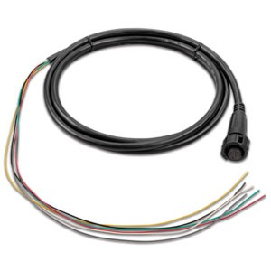 GARMIN SRM (safety related message) cable