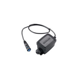 Garmin 6 Pin Transducer To 8 Pin Sounder Adapter