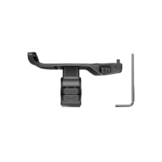 Garmin VIRB Camera - SCOPE MOUNT. 1 Inch AND 30mm