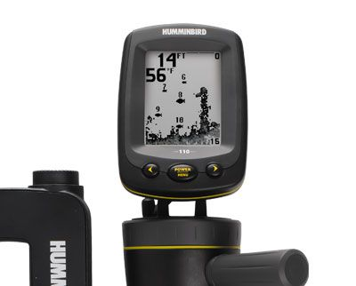 HUMMINBIRD 110 FISHIN BUDDY