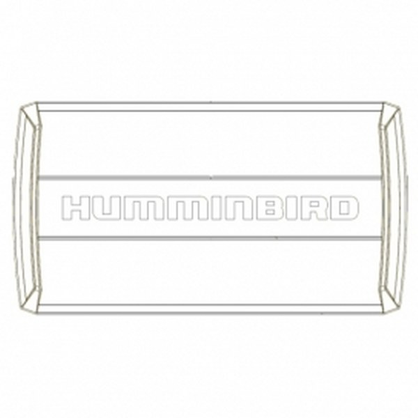 Humminbird Unit Cover - HELIX 9 & 10 Series