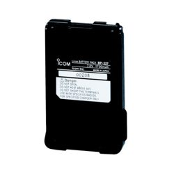 Icom BP-227 Lion Battery Pack For M87