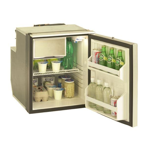 Refrigerators: Isotherm Cruise 65 Classic 12/24V Marine Refrigerator