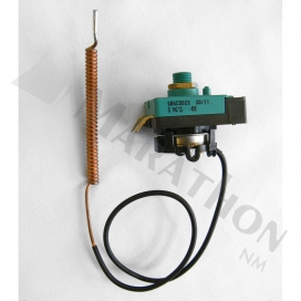 Isotherm Over Heat Thermostat for Isotemp Basic